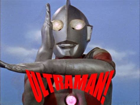 New Ultraman Tokusatsu Japanese Tv Show Anime dna podcast 017 all about ultraman the department of nerdly affairs