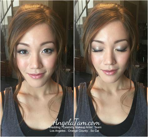 angela giles los angeles hair stylist makeup artist in orange county mugeek vidalondon