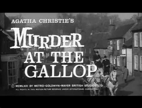 the murder at the dame margaret rutherford images stringer davis and margaret rutherford in the great film quot murder