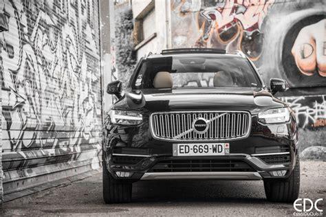 Volvo Zero Mort 2020 by Essai Volvo Xc90 D5 235ch Inscription Le Roi De La Route