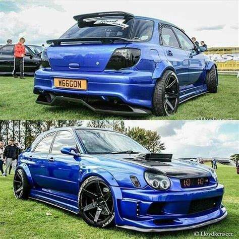 subaru rsti wagon best 25 subaru wagon ideas on subaru impreza