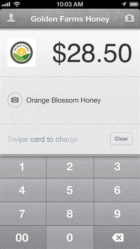 Square Register Gift Cards - square register updated with iphone 5 support accepts gift cards from passbook