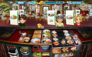 cooking fever android apps on play