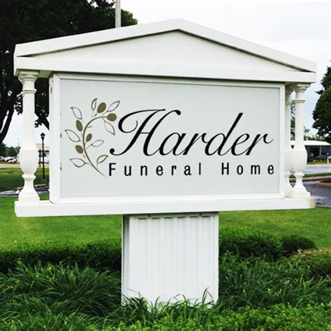 harder funeral home harderfuneral