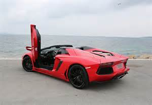 Convertible Lamborghini Aventador Hire Lamborghini Aventador Roadster Lp700 4 Rent