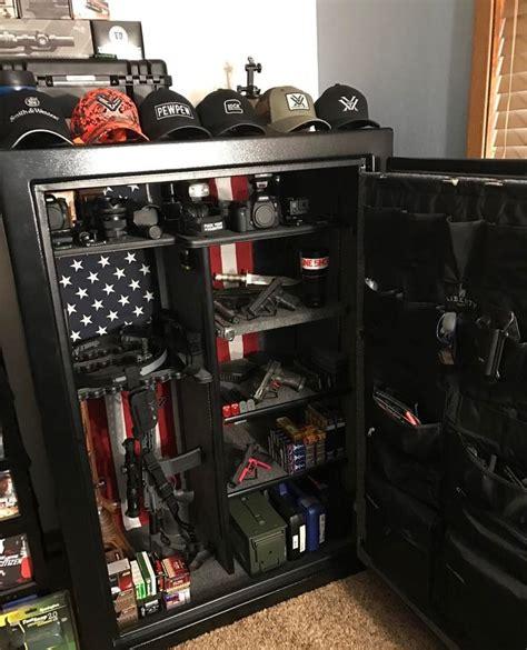 Bedroom Gun Safe Ideas 25 Best Ideas About Gun Safes On Gun Storage
