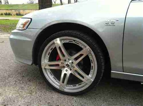 honda accord 20 inch rims buy used 2002 honda accord ex coupe 20 inch rims and tvs