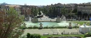 marseille parcs jardins le palais longch