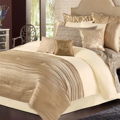 gold and silver comforter sets s a beat oscar s gold inspires sparkling