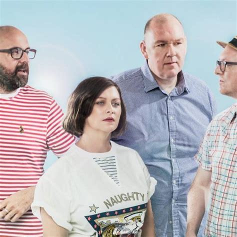 the boaty weekender camera obscura announce return playing belle sebastian