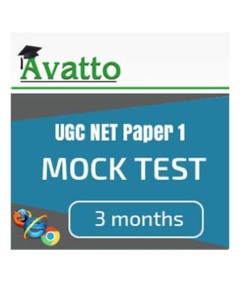 mock test ugc net mock test paper