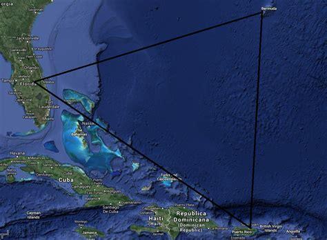 imagenes sorprendentes del triangulo de las bermudas descubren el misterio del tri 225 ngulo de las bermudas la