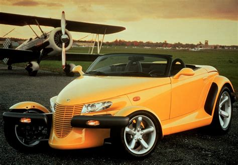 Plymouth Prowler For Sale by Owner: Buy Used Pre Owned