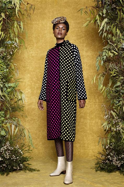 Fashion Week Duro Olowu by Fashion Week Aw17 Duro Olowu Bellanaija