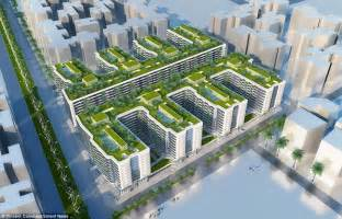 sustainable apartment design the ultimate eco building architect designs futuristic