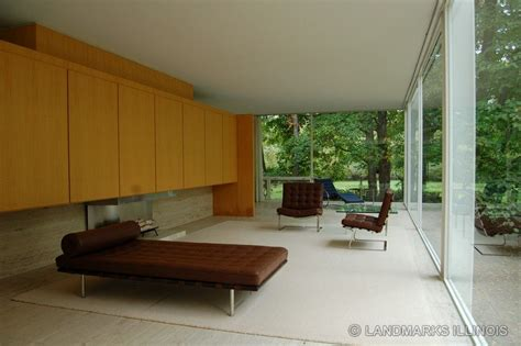 farnsworth house flood damaged farnsworth house reopens for tours to