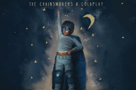 coldplay something just like this coldplay and chainsmokers collaboration is here and we