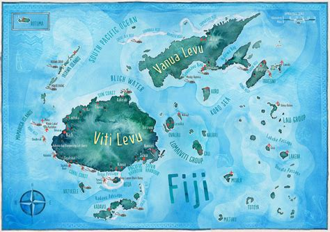 world map figi of the world oceania week fiji 100 days of
