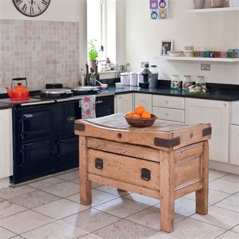 country kitchen storage bring in a butcher s block country kitchen storage ideas