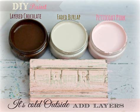 diy vintage chalk paint how to layer diy chalk type paint jewelry box makeover