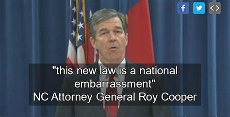 Bathroom Bill Overturned Ratherexposethem Carolina Attorney General Refuses
