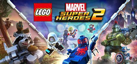 lego® marvel super heroes 2 on steam
