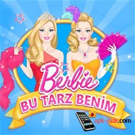 barbie oyunları indir
