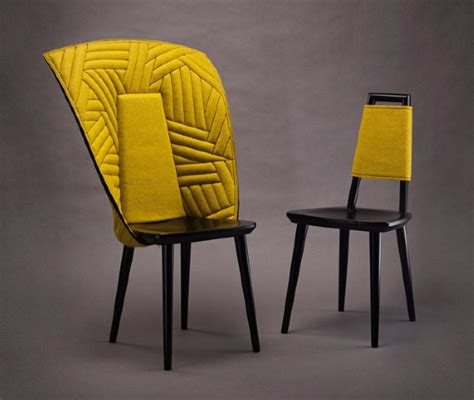 Coole Esszimmer Le by Designer Esszimmerst 252 Hle F 252 R Eine Moderne Ambiente