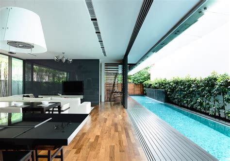benefits  lap pools   distinctive designs