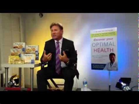 dr. wayne andersen on the effectiveness of medifast meals