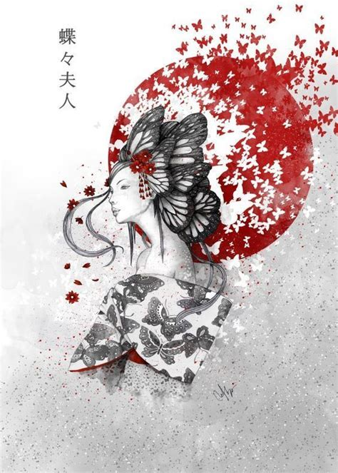tattoo trash polka geisha декор и декупаж очумелые ручки trash polka tattoo