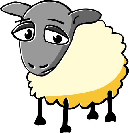 sheep clipart | clipart panda free clipart images