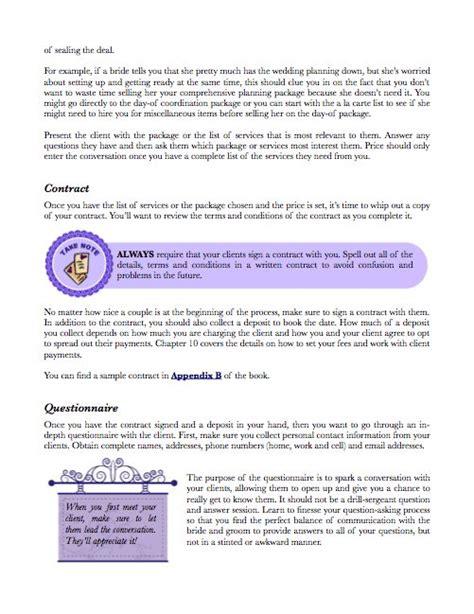 Wedding Planner Handbook by Best 25 Wedding Planner Book Ideas On Wedding