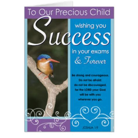 success card templates success card design onesha bridge to success business