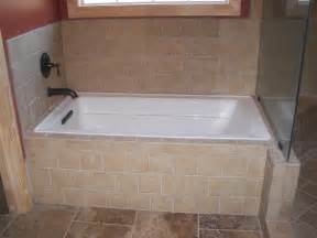 bathtub tile pictures 30 pictures and ideas of modern bathroom wall tile