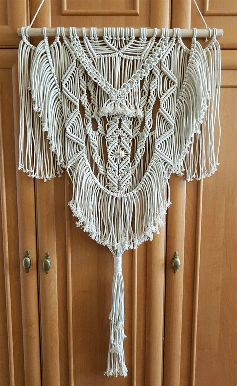 Macrame Wall Hangings Patterns - the 25 best macrame wall hanging patterns ideas on