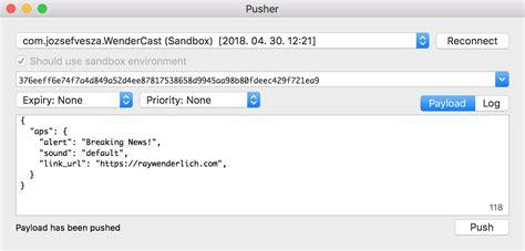 xcode tutorial notification push notifications tutorial getting started ios school