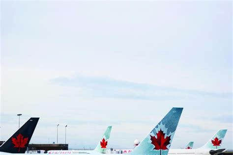 Low Cost Mba Canada by Air Canada S New Discount Airline Isn T A New Airline At