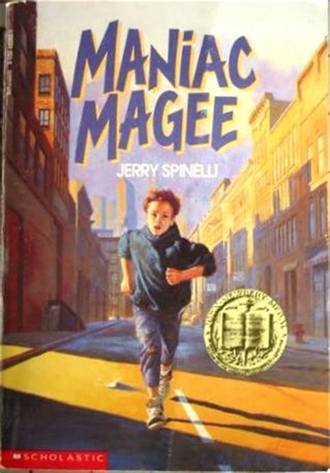 maniac magee book report maniac magee summary and analysis like sparknotes free