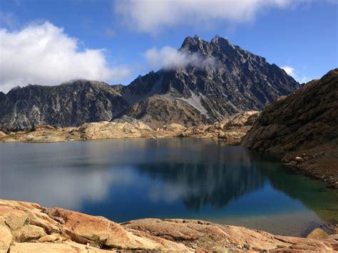lake ingalls hiking