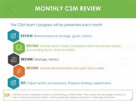 mulally business plan review format customer success plan template