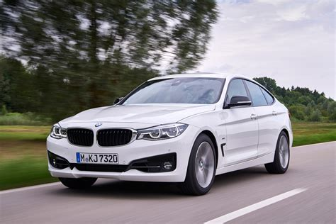 bmw 340i gt 2016 facelift review auto express