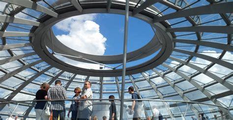 cupola reichstag palazzo reichstag e la cupola di vetro