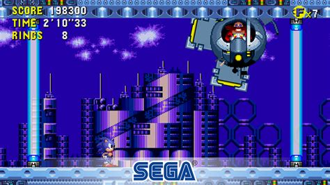 sonic cd apk sonic cd classic mod apk v1 0 0 for android