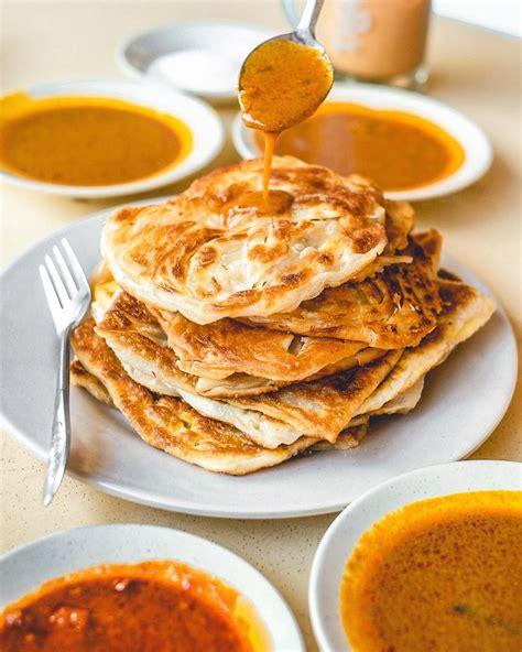 makanan khas singapura  luar biasa   kamu coba