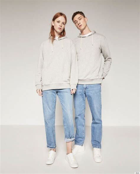 gender neutral clothes why zara s new gender neutral clothing collection is