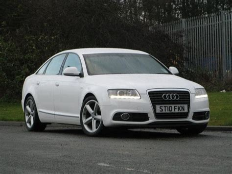 used audi used audi a6 for sale in turrif uk autopazar