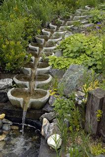 ideas   water fountain feature gardecor