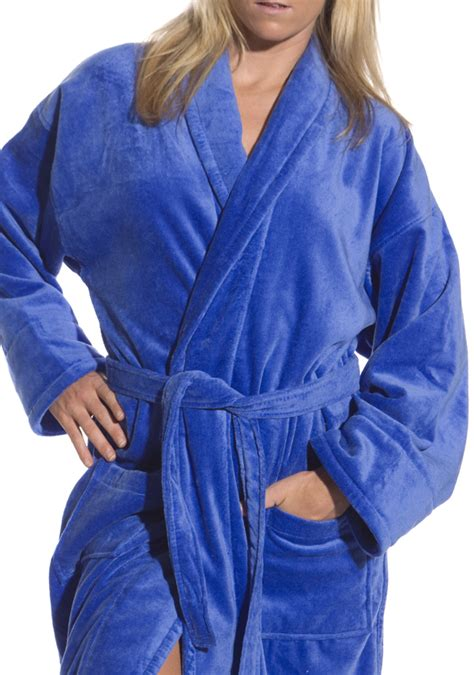 Better Than Linen Table Covers - hooded chenille bathrobes decorlinen com