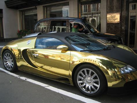 Golden Bugattis Hd Car Wallpapers Bugatti Gold